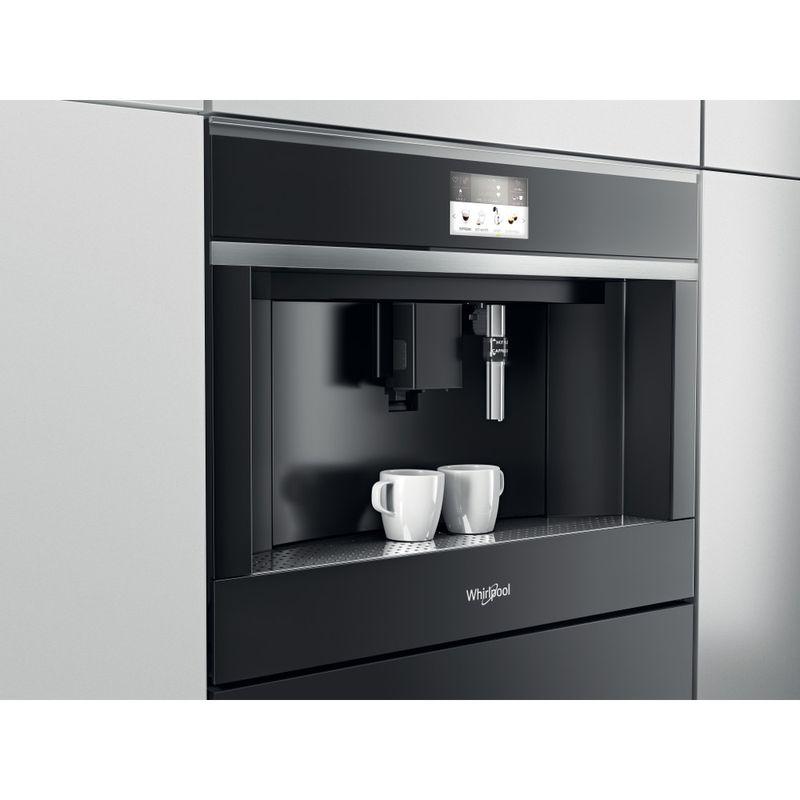 Whirlpool-Macchina-del-caffe-da-incasso-W11-CM145-Dark-Grey-Automatico-Lifestyle-perspective