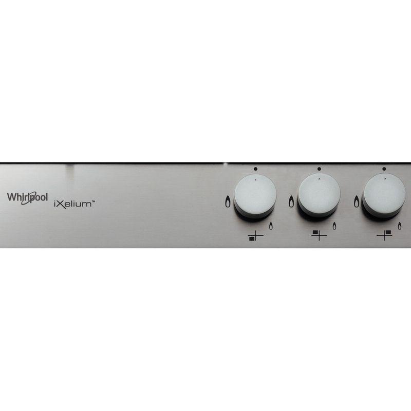 Whirlpool-Piano-cottura-GMR-6422-IXL-Inox-GAS-Control-panel
