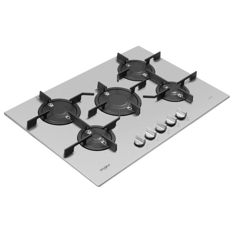 Whirlpool-Piano-cottura-PMW-75D2-IXL-Inox-GAS-Perspective