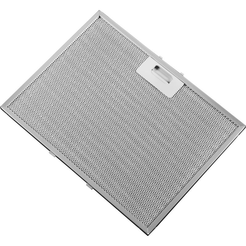 Whirlpool-Cappa-Da-incasso-AKR-037-G-BL-Nero-A-libera-installazione-Meccanico-Filter