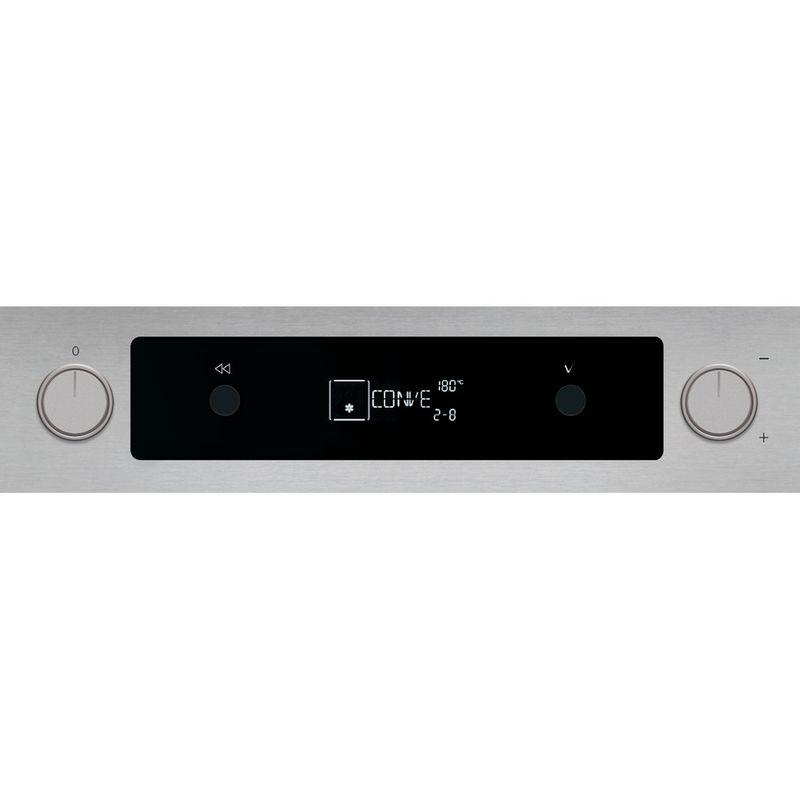 Whirlpool-Forno-Da-incasso-OAKZ9-156-P-IX-Elettrico-A-Control-panel
