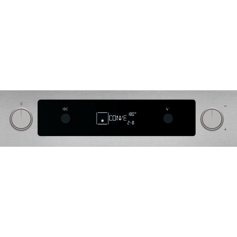 Whirlpool-Forno-Da-incasso-OAKZ9-1395-P-IX-Elettrico-A--Control-panel