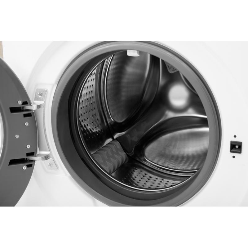 Whirlpool-Lavabiancheria-A-libera-installazione-BEST-ZEN-8-Bianco-Carica-frontale-A----Drum