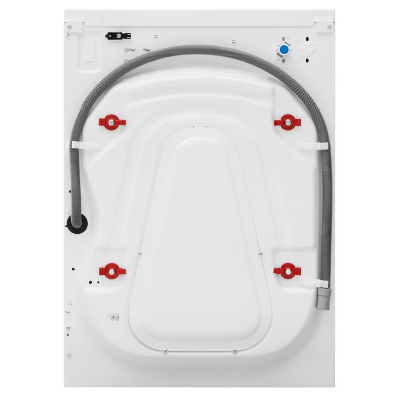 Whirlpool-Lavabiancheria-A-libera-installazione-BEST-ZEN-8-Bianco-Carica-frontale-A----Back---Lateral