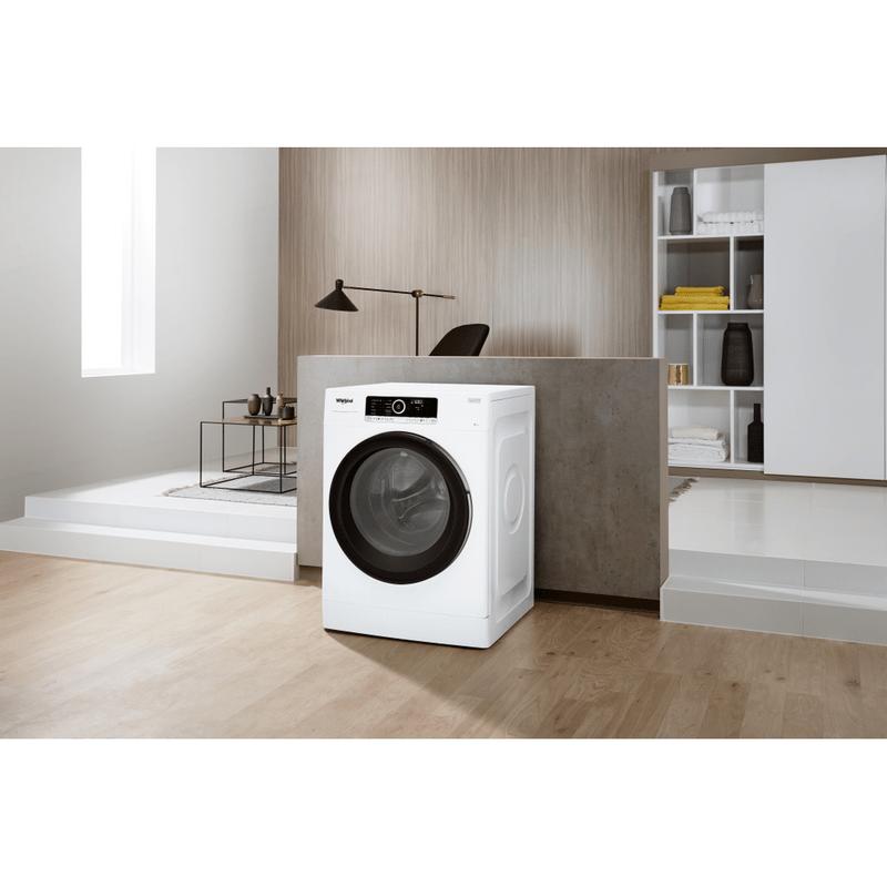 Whirlpool-Lavabiancheria-A-libera-installazione-SUPREME-8415-Bianco-Carica-frontale-A----Lifestyle-perspective