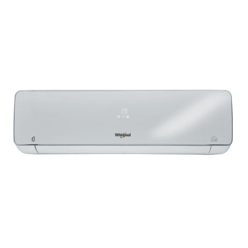Whirlpool-Condizionatore-SPIW312A3WF.1-A----Inverter-Bianco-Frontal