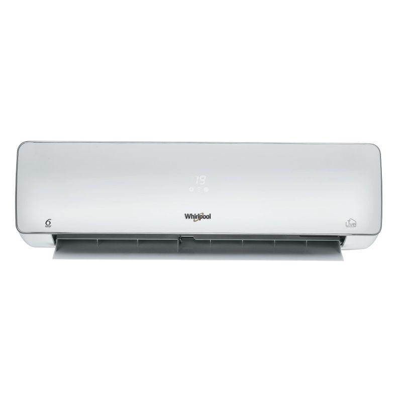 Whirlpool-Condizionatore-SPIW312A3WF.1-A----Inverter-Bianco-Frontal_Open