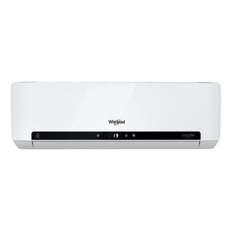 Whirlpool-Condizionatore-SPIW-309L-A---Inverter-Bianco-Frontal