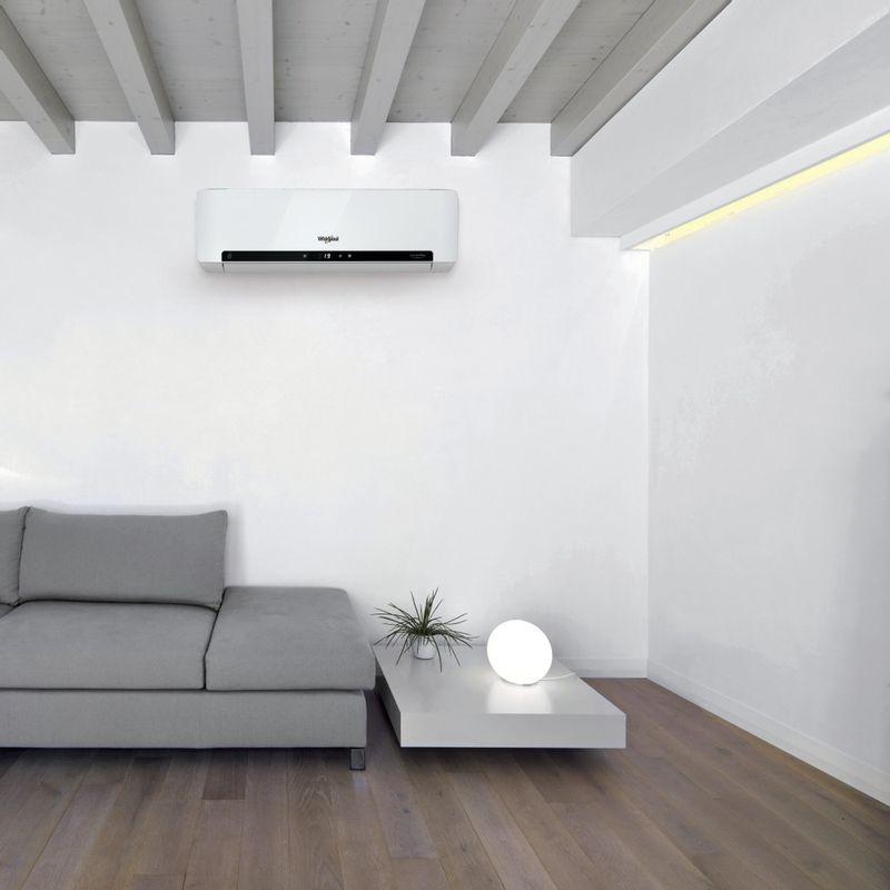 Whirlpool-Condizionatore-SPIW-309L-A---Inverter-Bianco-Lifestyle-frontal