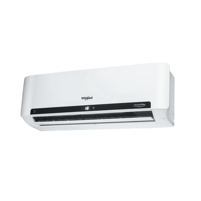 Whirlpool-Condizionatore-SPIW318L-A---Inverter-Bianco-Perspective_Open