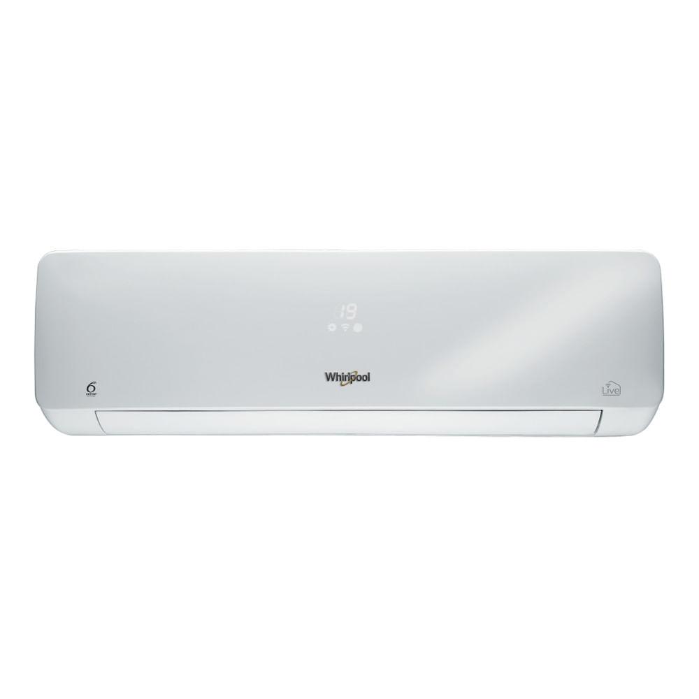 Whirlpool Condizionatore SPIW309A2WF : guarda le specifiche e scopri le funzioni innovative degli elettrodomestici per casa e famiglia.