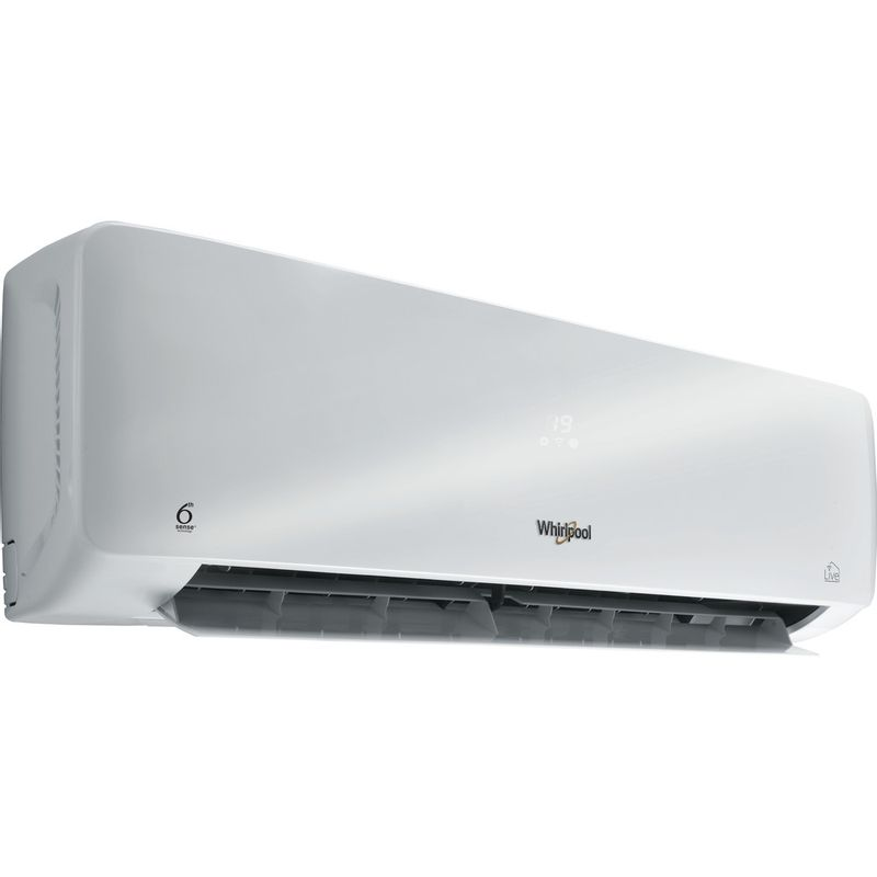 Whirlpool-Condizionatore-SPIW309A2WF-A---Inverter-Bianco-Perspective_Open