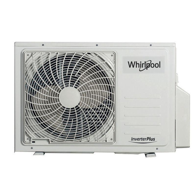Whirlpool-Condizionatore-SPIW309A2WF-A---Inverter-Bianco-Back_Lateral