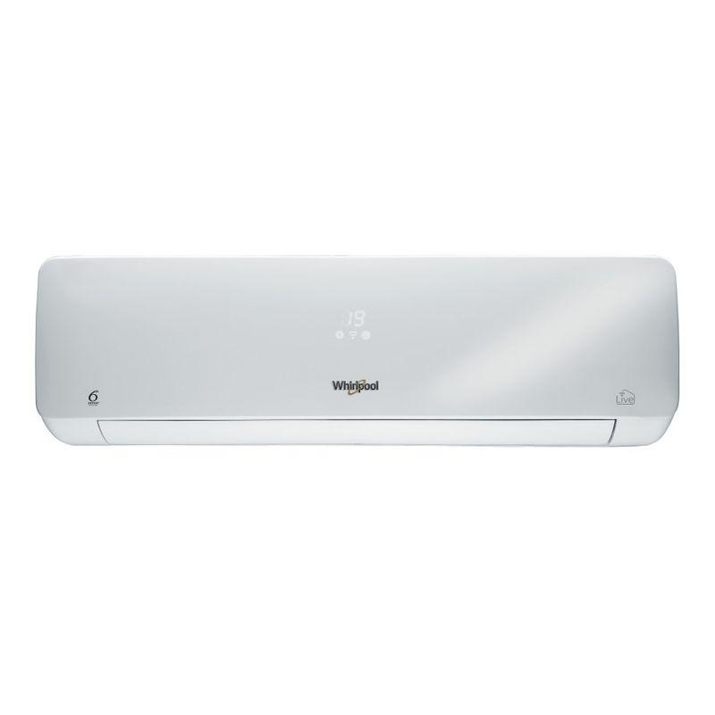 Whirlpool-Condizionatore-SPIW318A2WF-A---Inverter-Bianco-Frontal