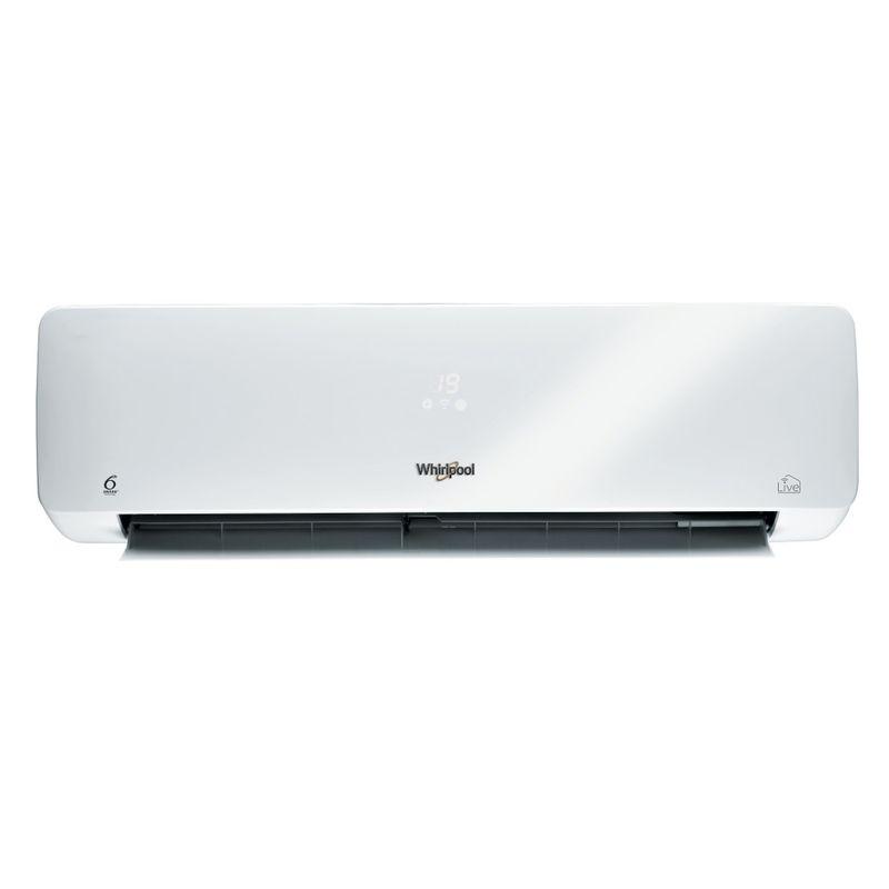 Whirlpool-Condizionatore-SPIW318A2WF-A---Inverter-Bianco-Frontal_Open