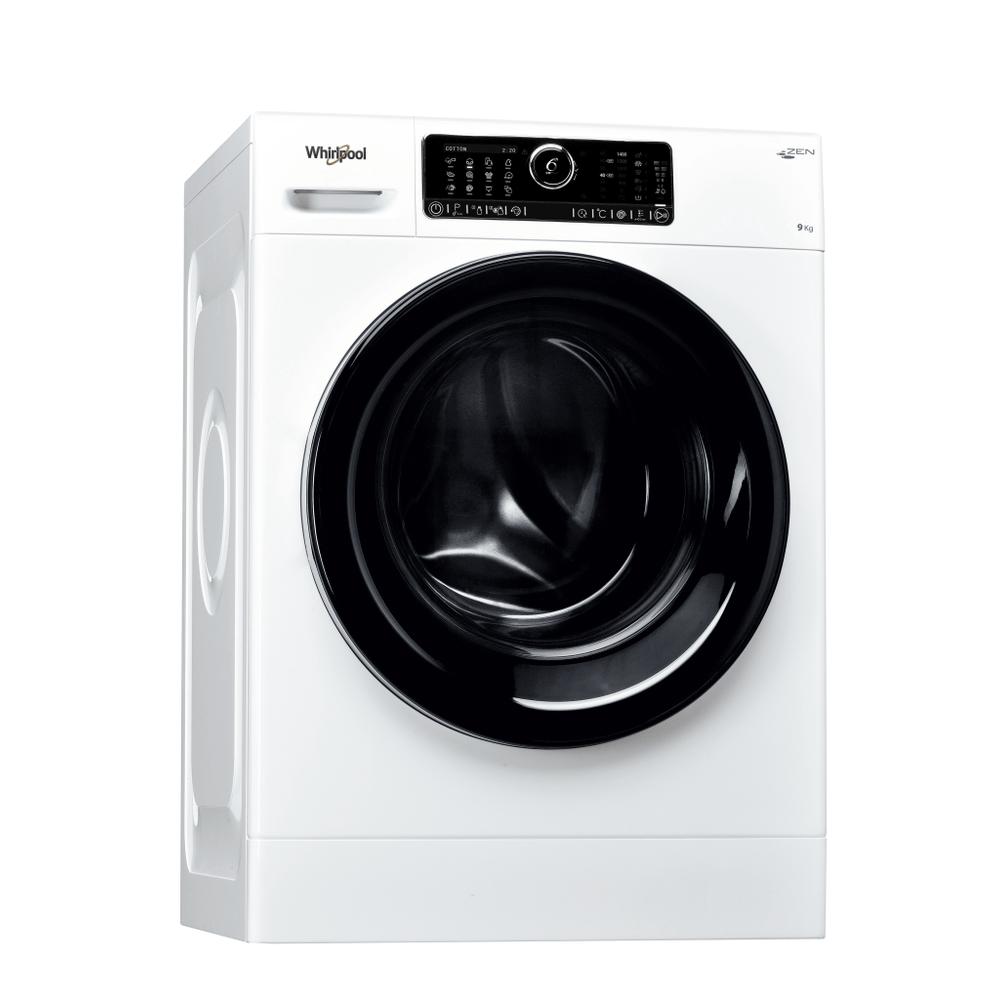 Whirlpool Lavatrice a libera installazione AUTODOSE 9425 : guarda le specifiche e scopri le funzioni innovative degli elettrodomestici per casa e famiglia.