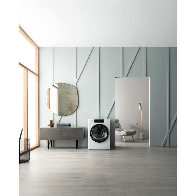 Whirlpool-Lavabiancheria-A-libera-installazione-AUTODOSE-9425-Bianco-Carica-frontale-A----Lifestyle-frontal