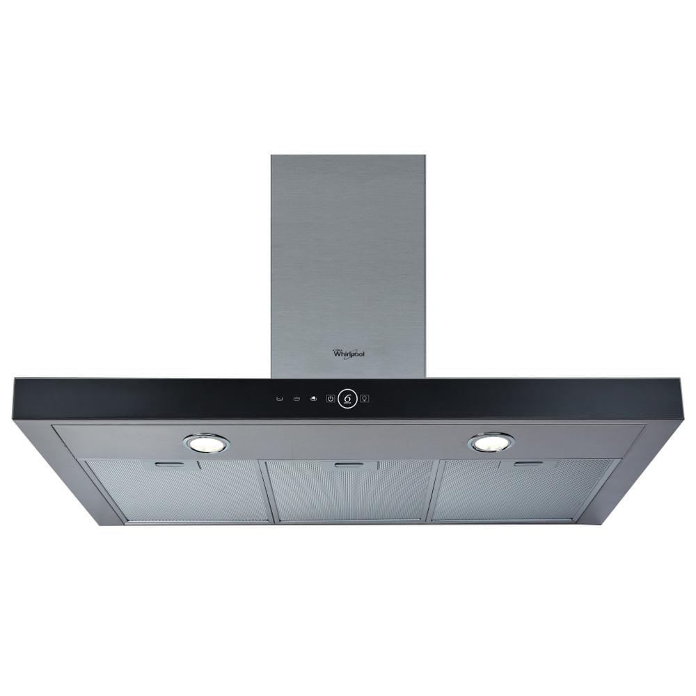 Whirlpool Cappa AKR 759/1 IX : guarda le specifiche e scopri le funzioni innovative degli elettrodomestici per casa e famiglia.