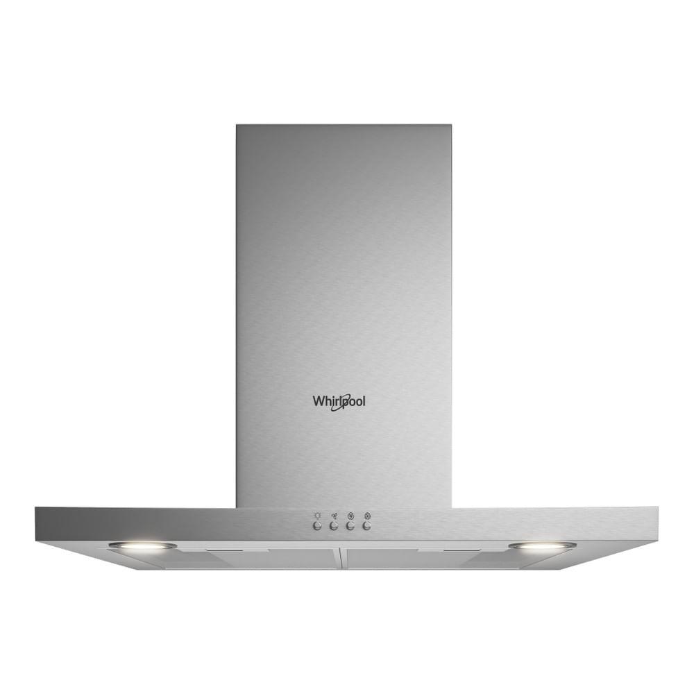 Whirlpool Cappa AKR 558/3 IX : guarda le specifiche e scopri le funzioni innovative degli elettrodomestici per casa e famiglia.