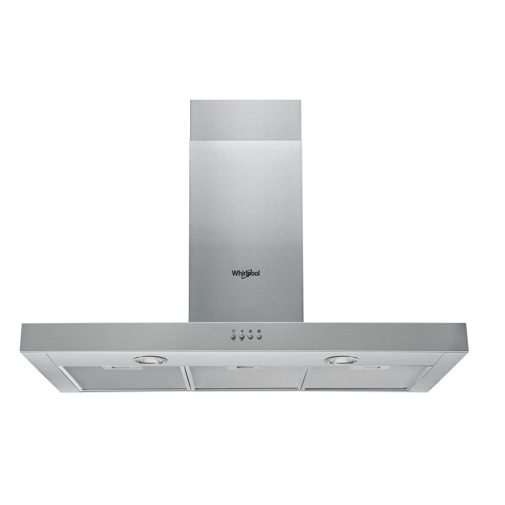 Whirlpool Cappa AKR 559/3 IX : guarda le specifiche e scopri le funzioni innovative degli elettrodomestici per casa e famiglia.