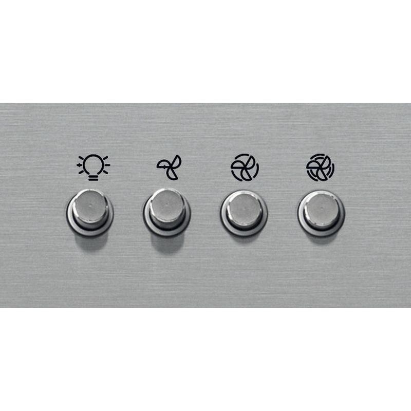 Whirlpool-Cappa-Da-incasso-AKR-559-3-IX-Inox-Montaggio-a-parete-Meccanico-Control-panel