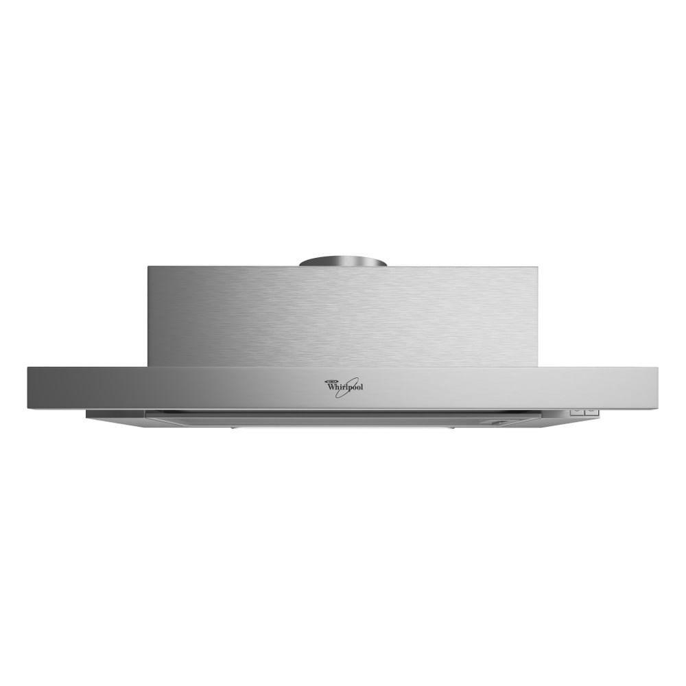 Whirlpool Cappa AKR 749/1 IX : guarda le specifiche e scopri le funzioni innovative degli elettrodomestici per casa e famiglia.