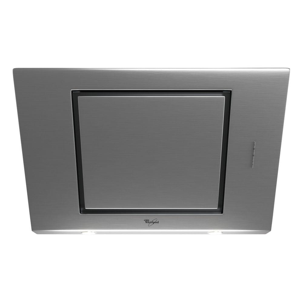 Whirlpool Cappa AKR 808/1 IX : guarda le specifiche e scopri le funzioni innovative degli elettrodomestici per casa e famiglia.
