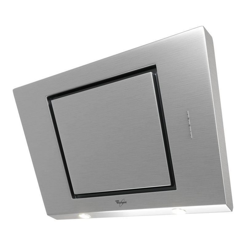 Whirlpool-Cappa-Da-incasso-AKR-808-1-IX-Inox-Montaggio-a-parete-Meccanico-Perspective