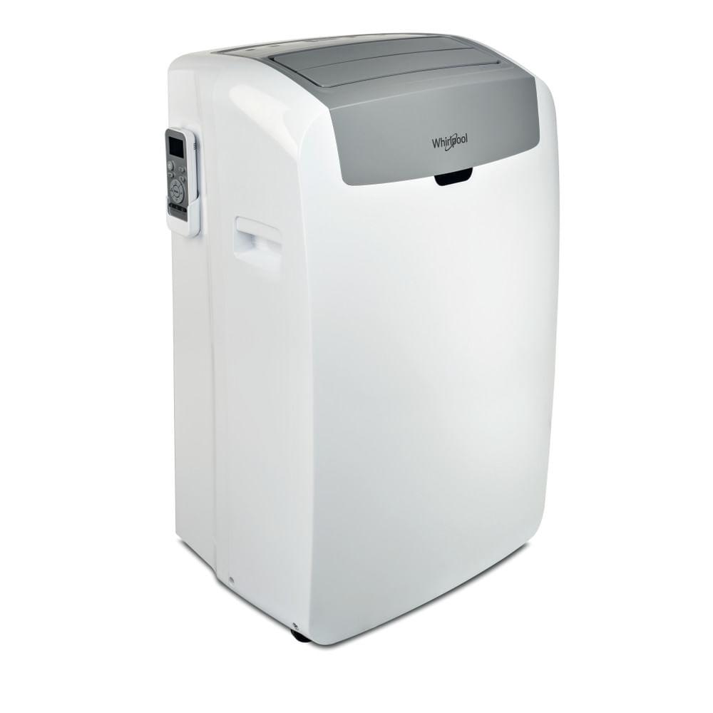 Whirlpool Condizionatore PACW29HP : guarda le specifiche e scopri le funzioni innovative degli elettrodomestici per casa e famiglia.