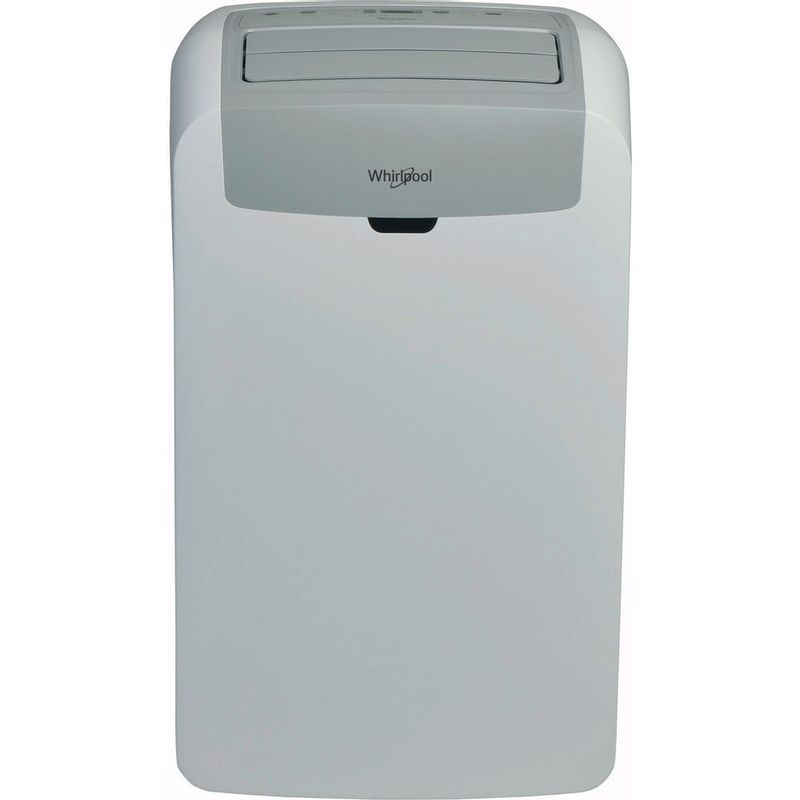 Whirlpool-Condizionatore-PACW212HP-A-On-Off-Bianco-Frontal