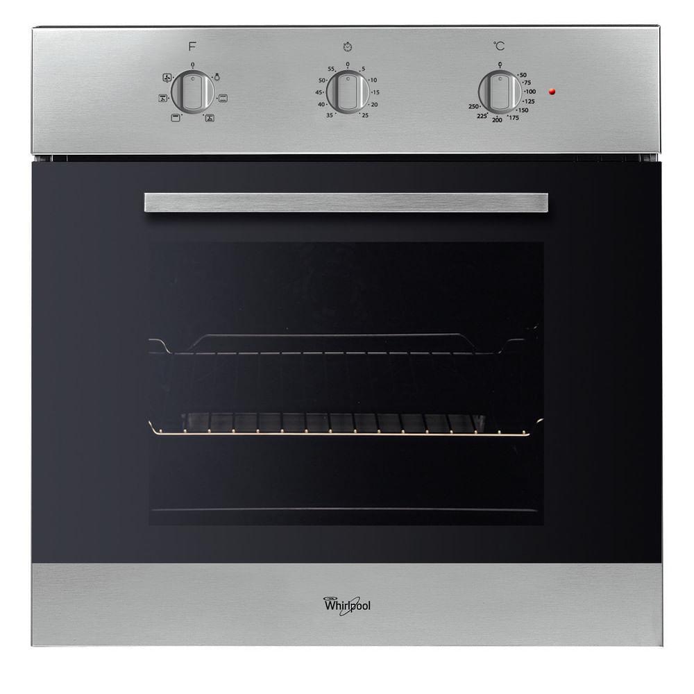 Whirlpool Forno da incasso AKP 444/IX : guarda le specifiche e scopri le funzioni innovative degli elettrodomestici per casa e famiglia.