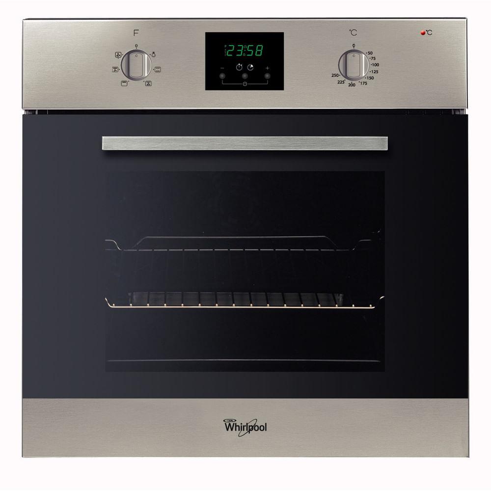 Whirlpool Forno da incasso AKP 446/IX : guarda le specifiche e scopri le funzioni innovative degli elettrodomestici per casa e famiglia.