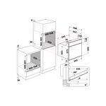 Whirlpool-Forno-Da-incasso-AKP-446-IX-Elettrico-A-Technical-drawing