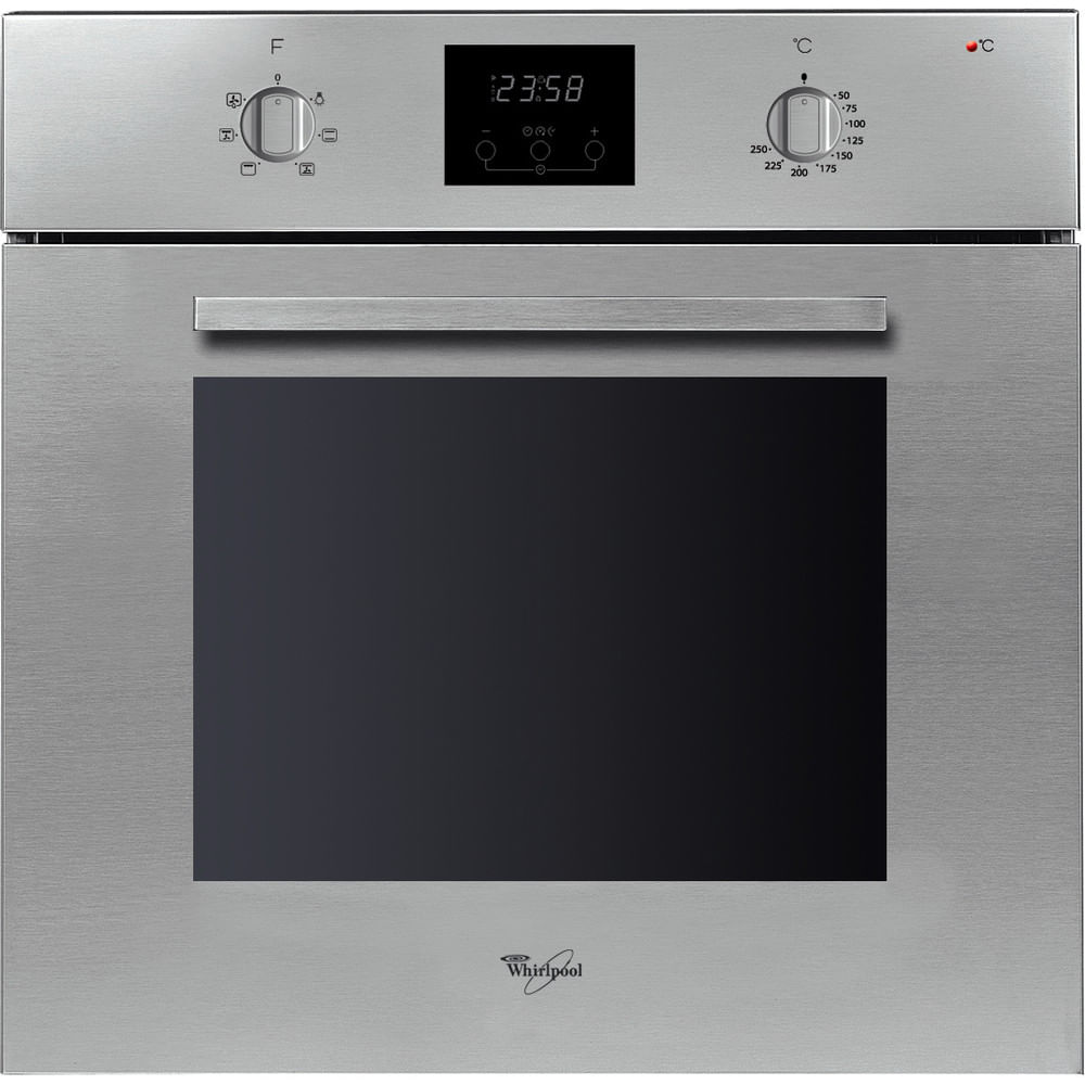 Whirlpool Forno da incasso AKP 452/IX : guarda le specifiche e scopri le funzioni innovative degli elettrodomestici per casa e famiglia.