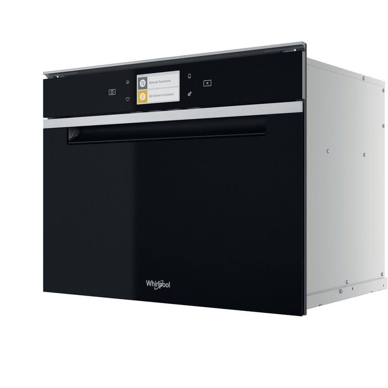 Whirlpool-Microonde-Da-incasso-W11I-ME150-Dark-Grey-Elettronico-40-Microonde-combinato-850-Perspective