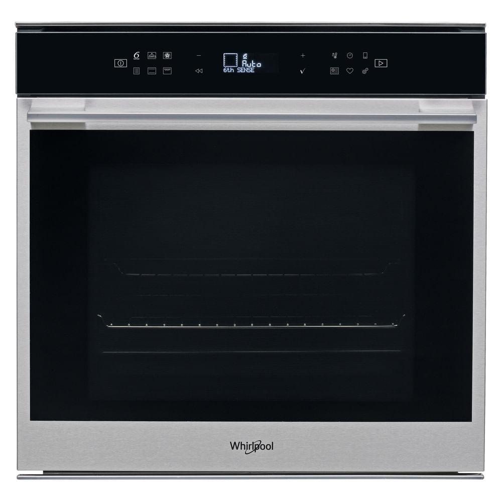 Whirlpool Forno da incasso W7 OM3 4S1 P : guarda le specifiche e scopri le funzioni innovative degli elettrodomestici per casa e famiglia.