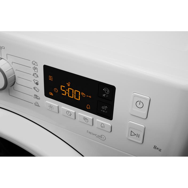 Whirlpool-Asciugabiancheria-FT-M11-82-EU-Bianco-Control-panel