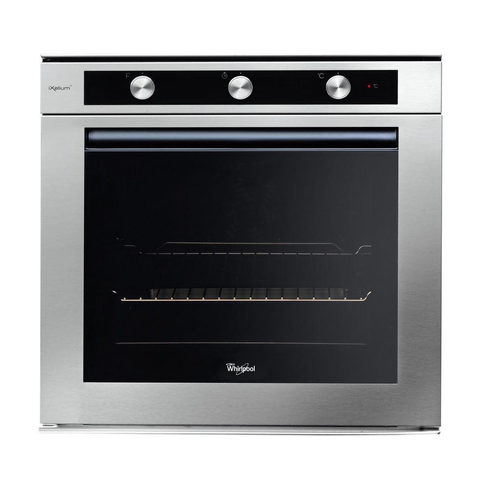 Whirlpool Forno da incasso AKPM 6580/IXL : guarda le specifiche e scopri le funzioni innovative degli elettrodomestici per casa e famiglia.