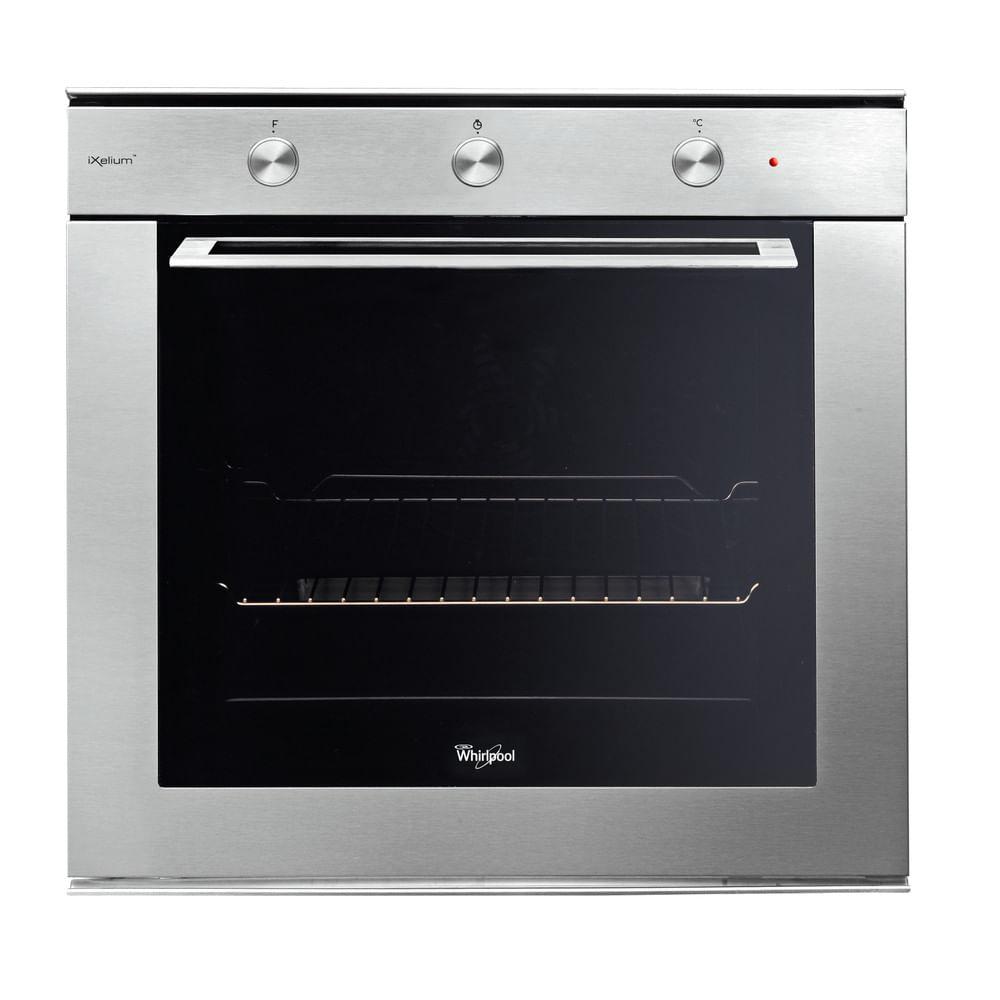 Whirlpool Forno da incasso AKPM 759/IXL : guarda le specifiche e scopri le funzioni innovative degli elettrodomestici per casa e famiglia.
