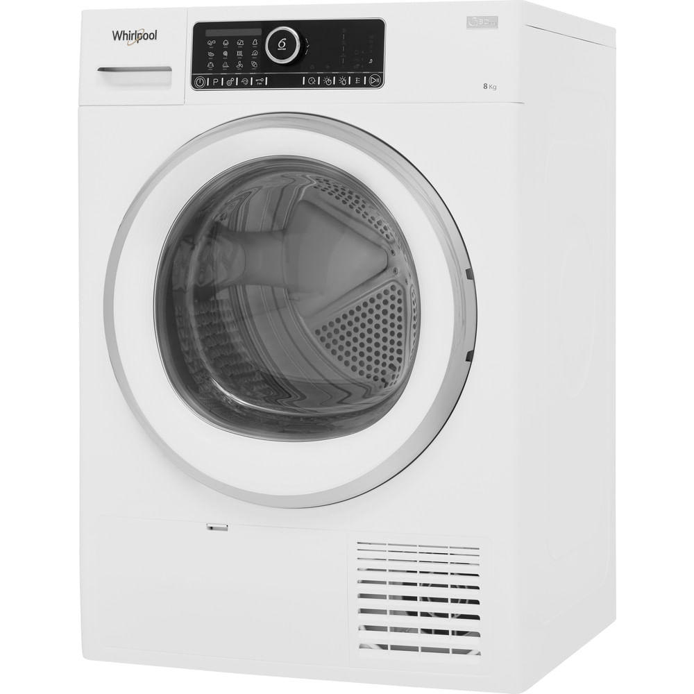 Whirlpool Asciugatrice a libera installazione ST U 83X EU : guarda le specifiche e scopri le funzioni innovative degli elettrodomestici per casa e famiglia.