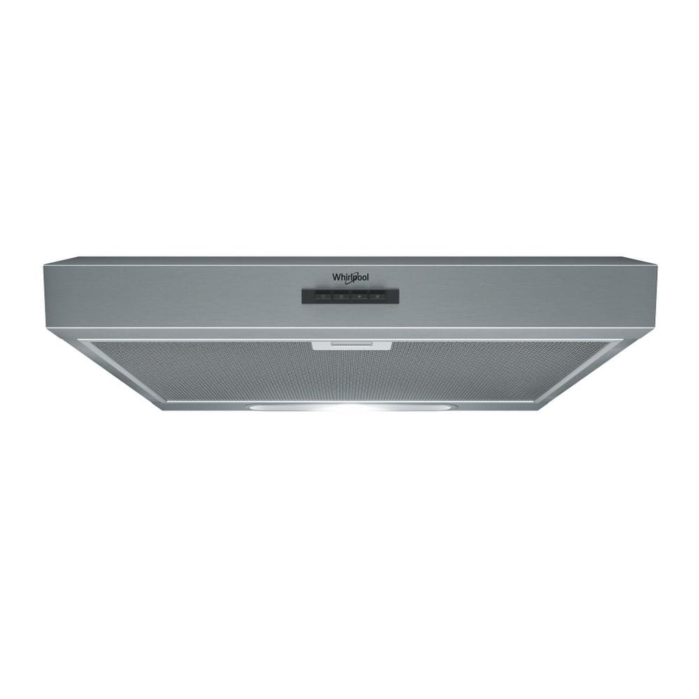 Whirlpool Cappa AKR 934/1 IX : guarda le specifiche e scopri le funzioni innovative degli elettrodomestici per casa e famiglia.