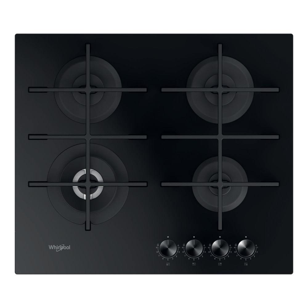 Whirlpool Piano cottura a gas GOWL 628/NB : guarda le specifiche e scopri le funzioni innovative degli elettrodomestici per casa e famiglia.