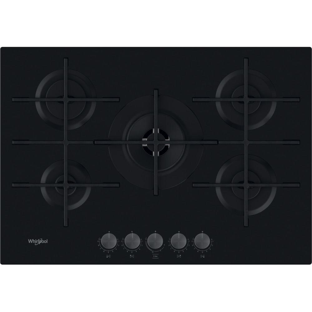 Whirlpool Piano cottura a gas GOWL 758/NB : guarda le specifiche e scopri le funzioni innovative degli elettrodomestici per casa e famiglia.