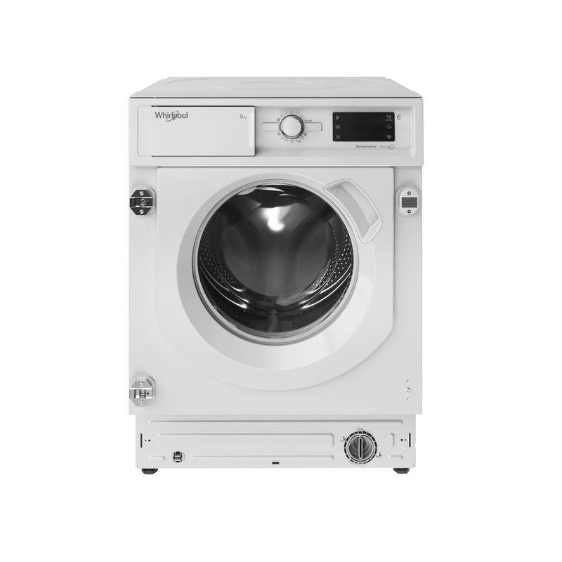 Whirlpool-Lavabiancheria-Da-incasso-BI-WMWG-91484E-EU-Bianco-Carica-frontale-C-Frontal