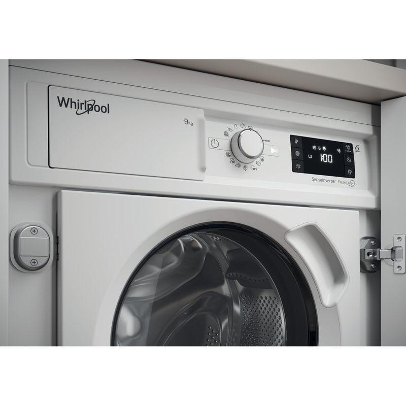 Whirlpool-Lavabiancheria-Da-incasso-BI-WMWG-91484E-EU-Bianco-Carica-frontale-C-Lifestyle-control-panel