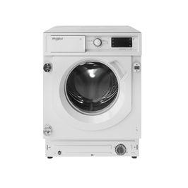 Lavatrice da incasso a carica frontale Whirlpool: Lavatrice da incasso Whirlpool, 8,0 kg - BI WMWG 81484E EU