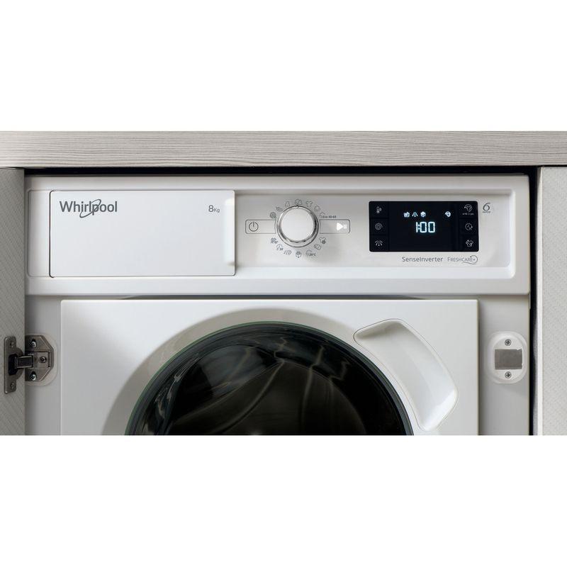 Whirlpool-Lavabiancheria-Da-incasso-BI-WMWG-81484E-EU-Bianco-Carica-frontale-C-Lifestyle-control-panel