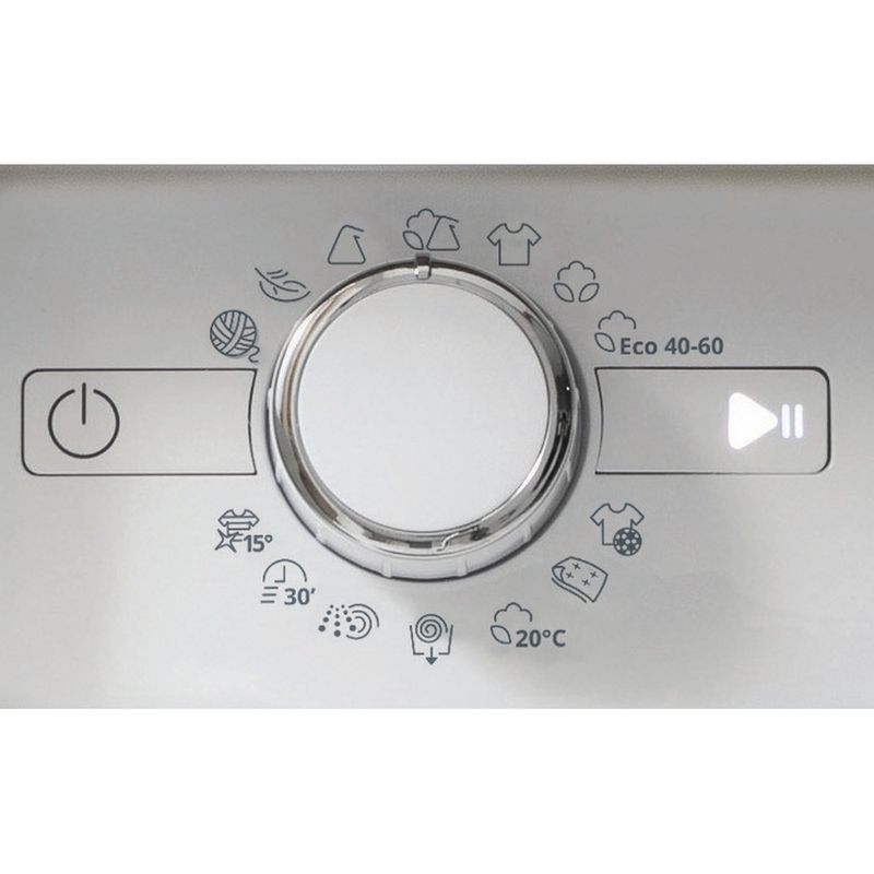 Whirlpool-Lavabiancheria-Da-incasso-BI-WMWG-81484E-EU-Bianco-Carica-frontale-C-Control-panel