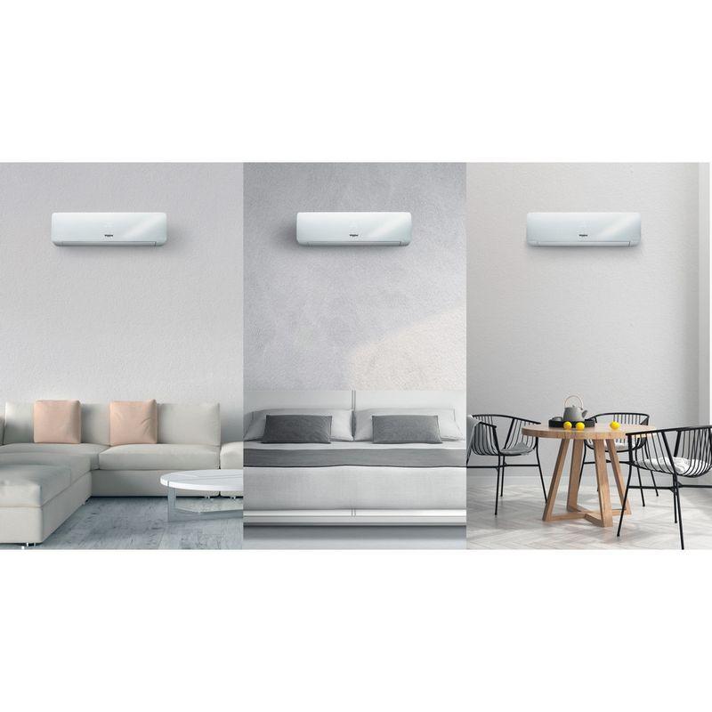Whirlpool-Condizionatore-FM09IDU32-Non-disponibile-Inverter-Bianco-Lifestyle-frontal