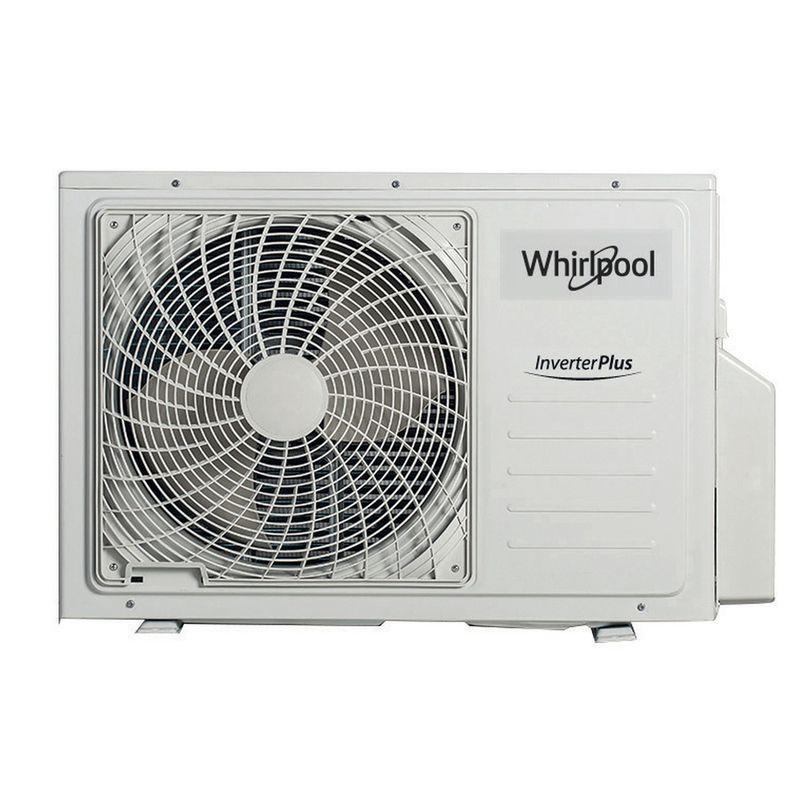 Whirlpool-Condizionatore-WA24ODU32-A---Inverter-Bianco-Back---Lateral